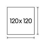 Gạch lát nền 120x120